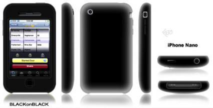 iPhone Nano Case