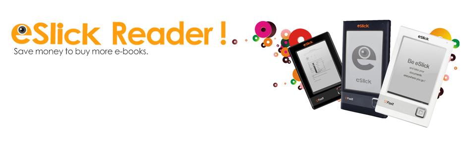 eSlick Reader