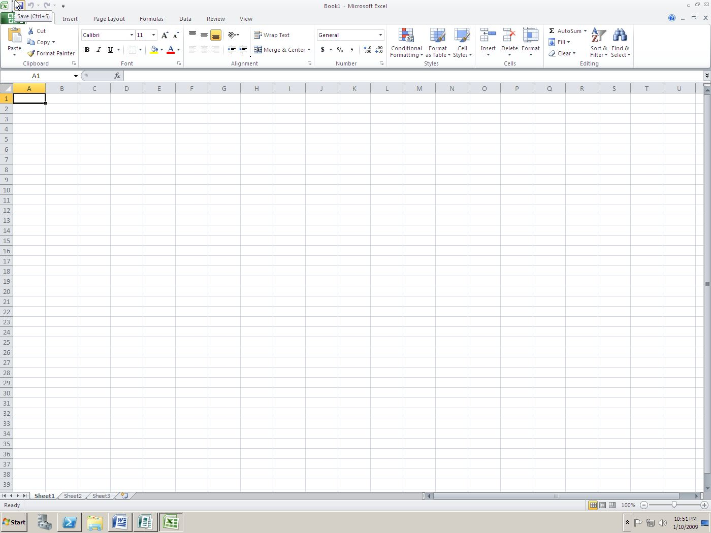 Excel 14