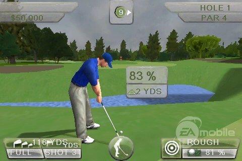 Tiger Woods '09 1