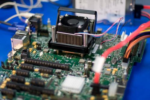 Intel's 32nm Westmere Processor