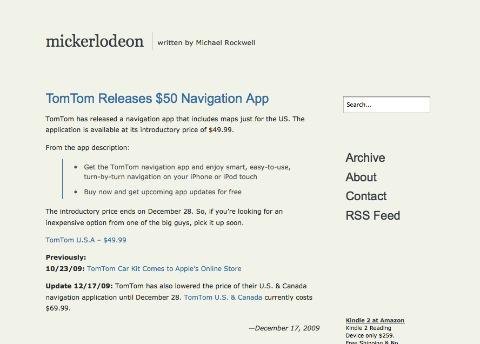 mickerlodeon.com