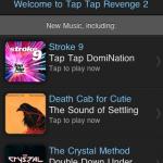 Tap Tap Revenge 2 1