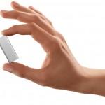 iPod Shuffle Held